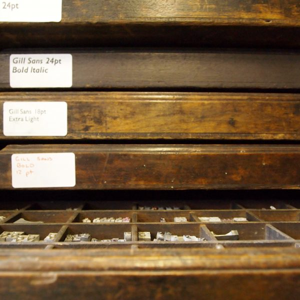Type Cabinets