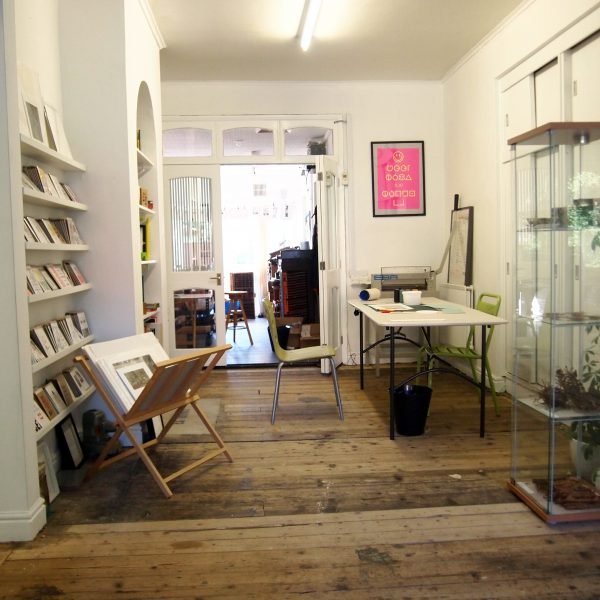 The Creative Space