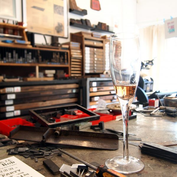 Wedding Stationery Workshop