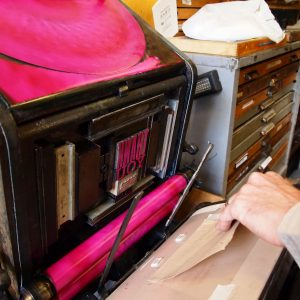 Wedding Stationery Workshops