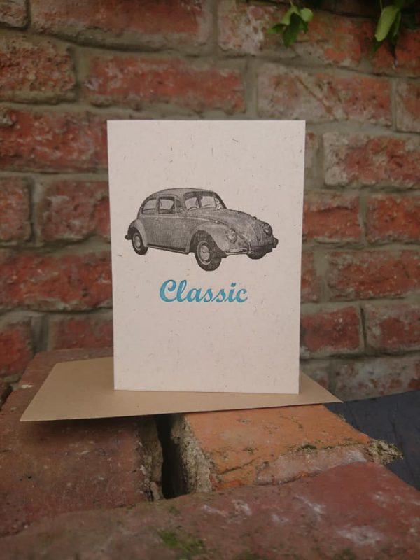 Beetle Classic