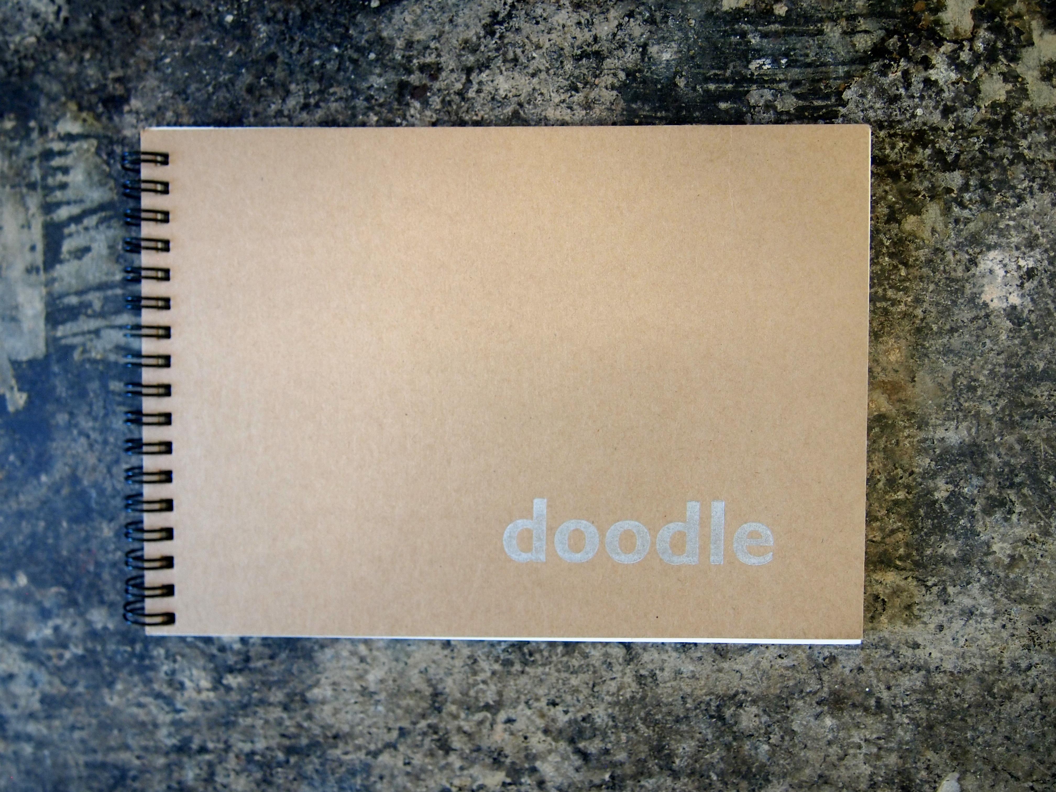 Sketchbook - Doodle