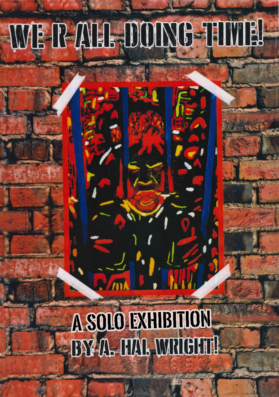Exhibition by Hal Wright
