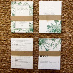 Wild Flower – Guest Information