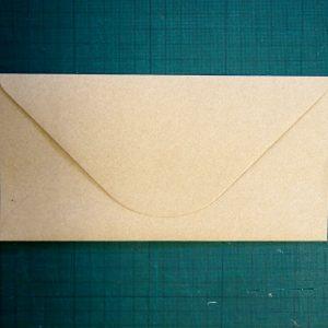 DL Kraft Envelope