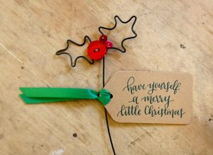 Have Yourself a Merry Christmas gift tags