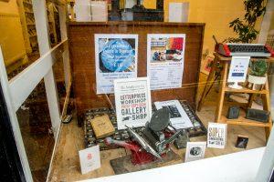 Shop Window © Barry Ainsworth www.barryainsworth.gallery