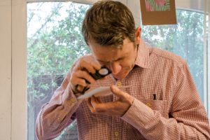 Proofing © Barry Ainsworth www.barryainsworth.gallery