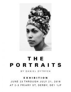 Daniel Dytrych, The Portraits
