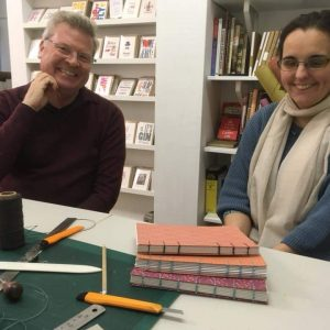 Bookbinding and Publishing