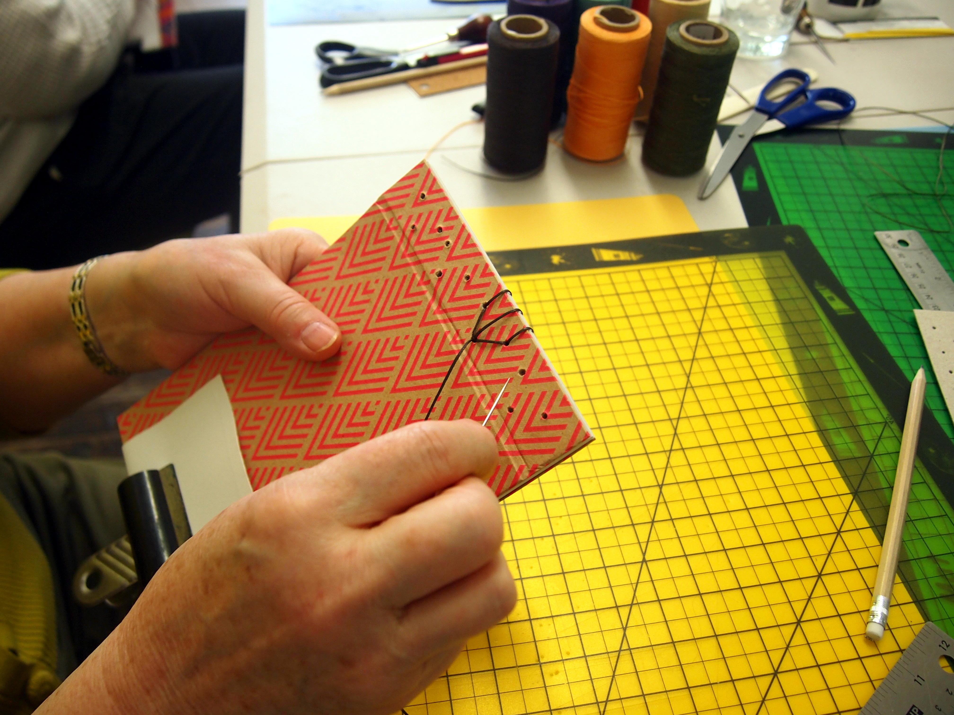 Straight Bookbinding Needles - Pack of 5