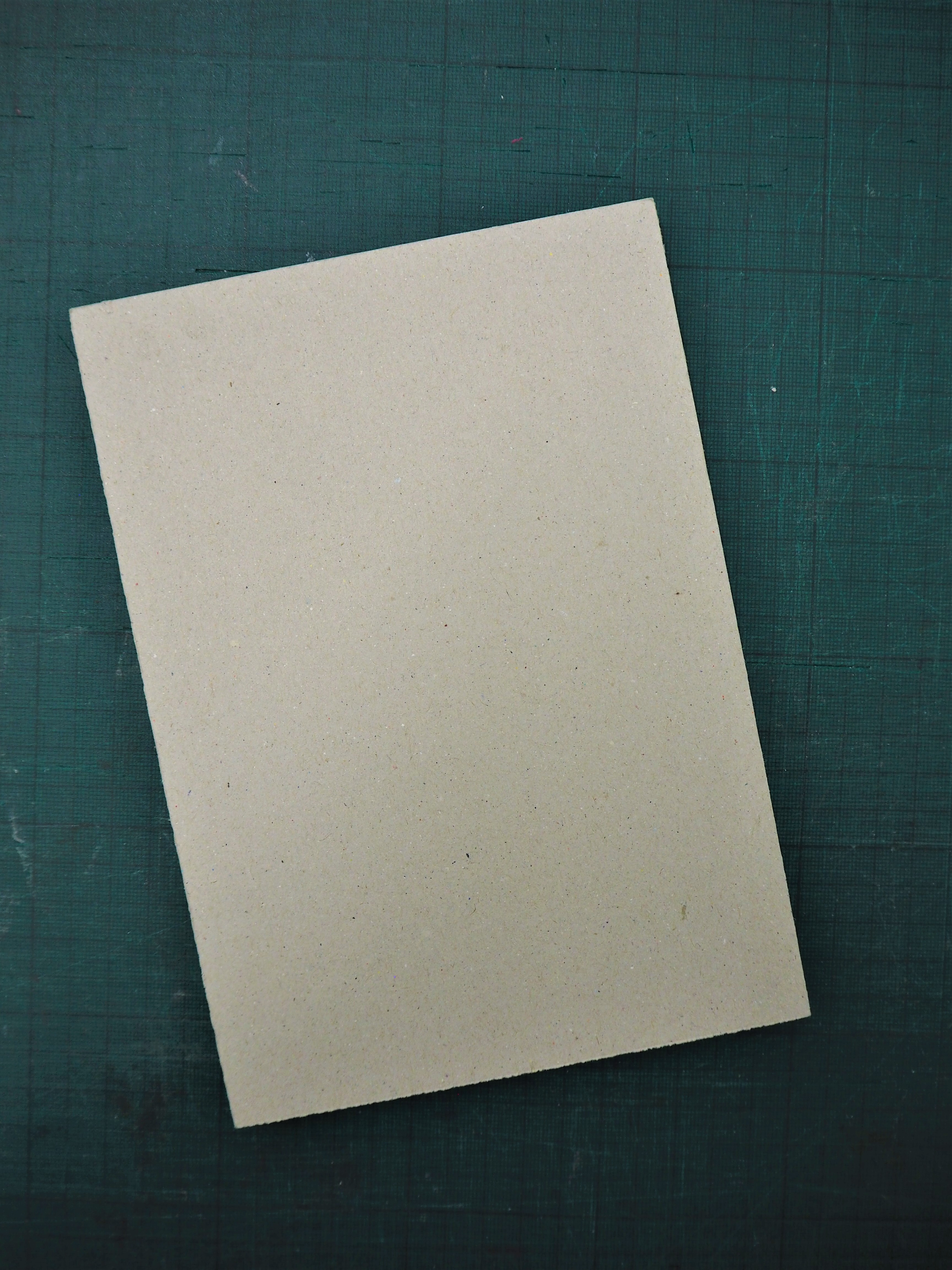A5 Greyboard Sheets for Bookbinding