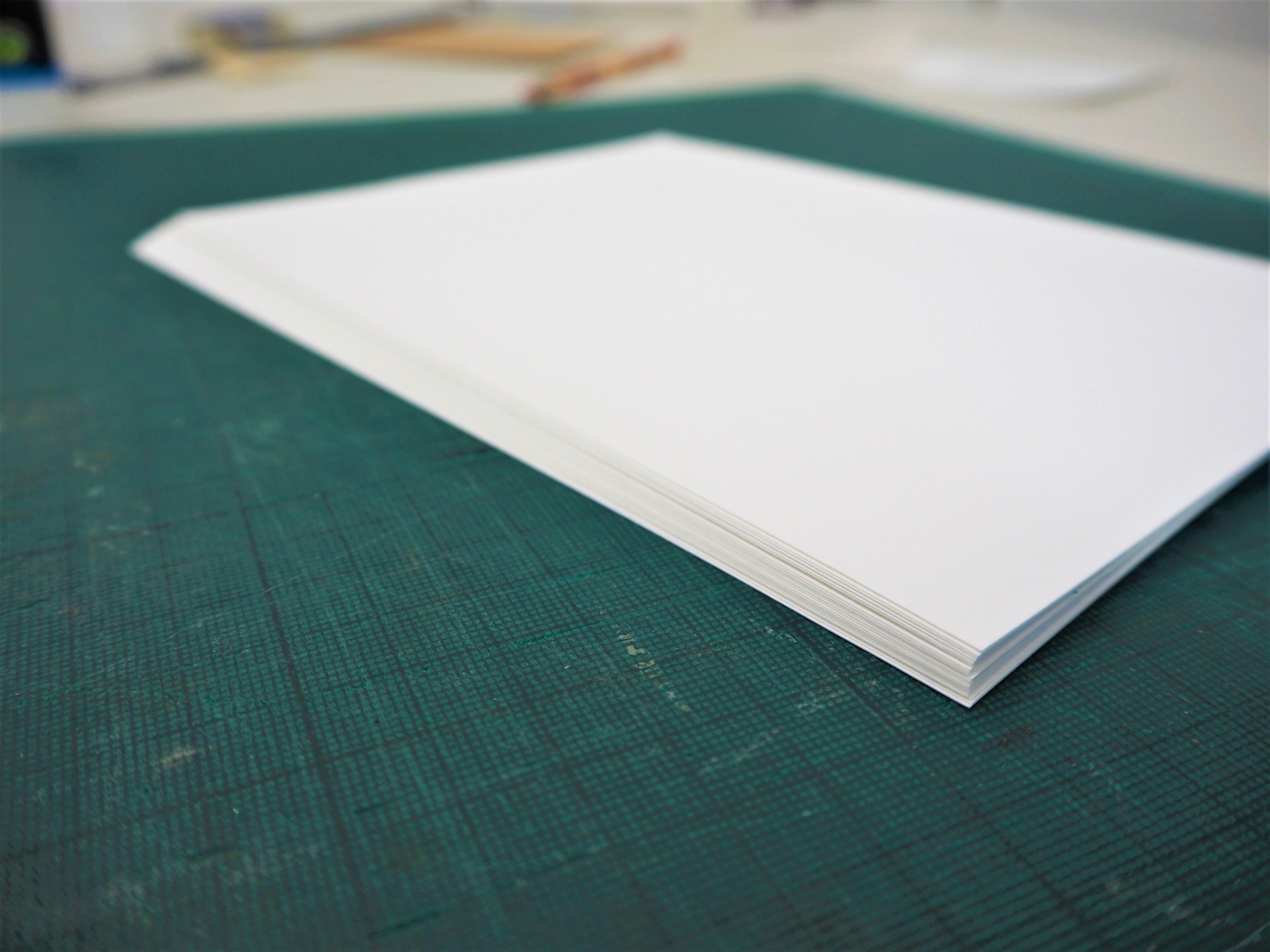 A5 Paper Packs