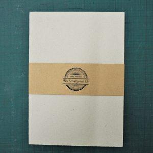 A5 Greyboard Sheets