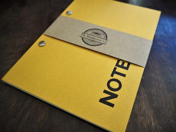 Notes Notepad