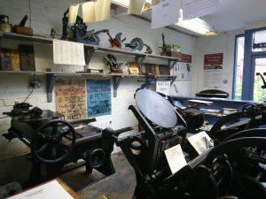 Consultancy Services - Winterbourne Press