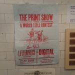The Print Show: Winterbourne Press