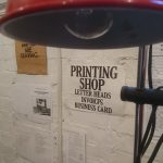 Printing Shop: Winterbourne Press