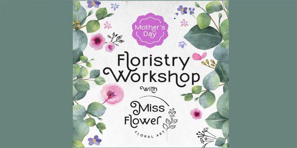 Miss Flower's Floral Art