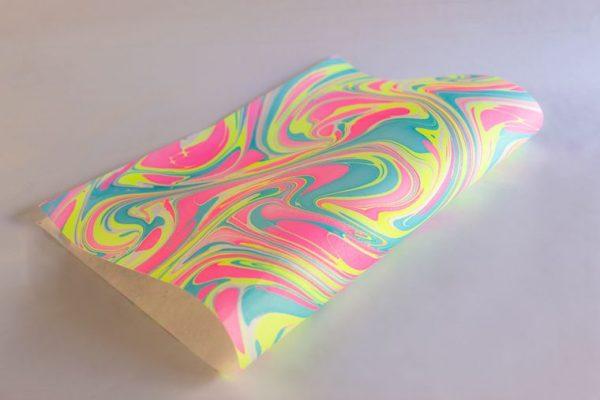 Waves Neon