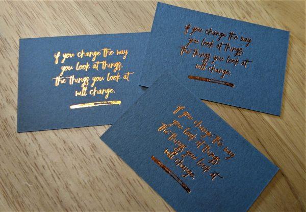 Business Cards - Amit Koshal
