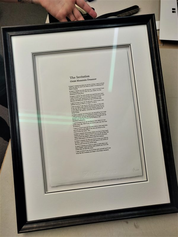 A Few Of My Favourite Things Framed Print