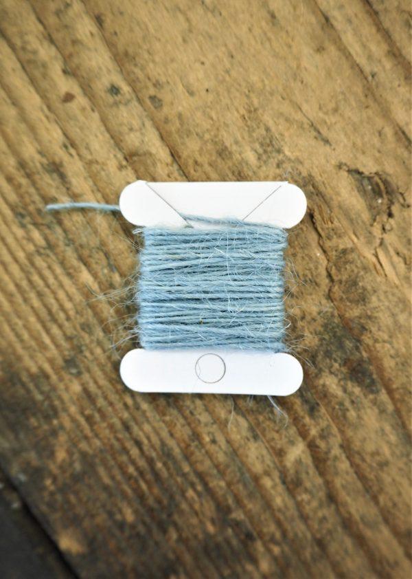 Twine Gift Wrap - Sea Blue