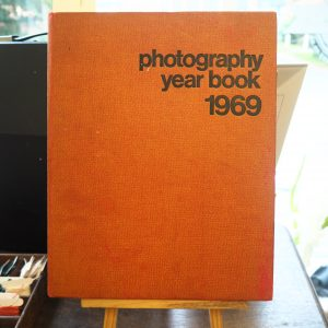 Photography Year Book 1969