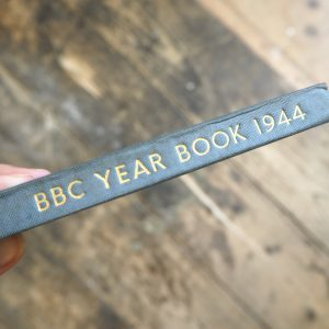 BBC Year Book 1944
