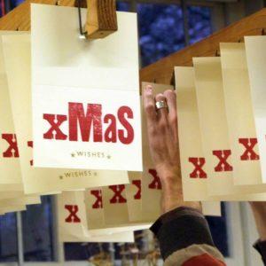 Christmas Card Workshop Xmas type