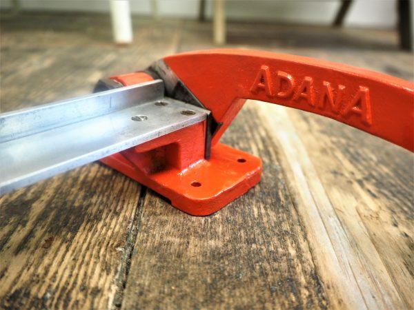 Adana Lead Cutter 7