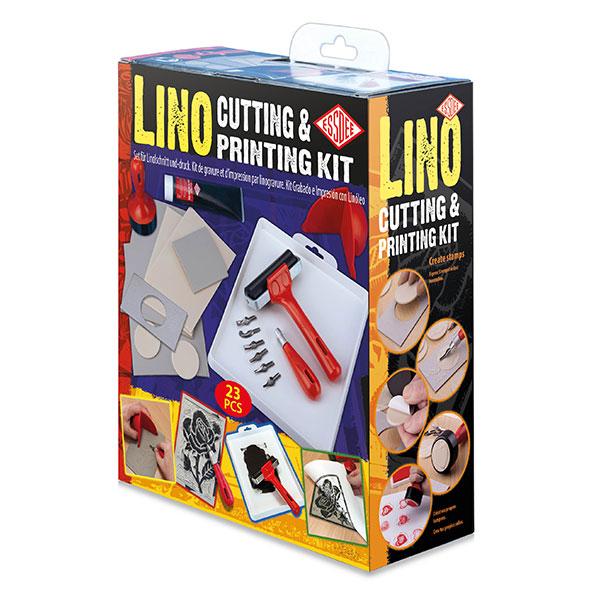 Lino Print Kit