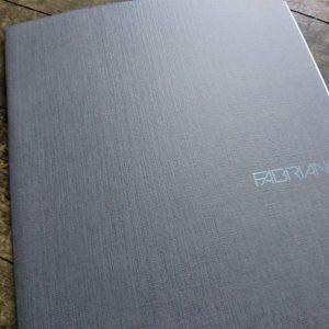 EcoQua Sketchbook by Fabriano