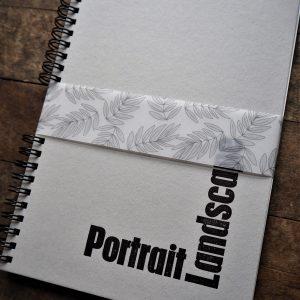 Spiralbound Notebooks