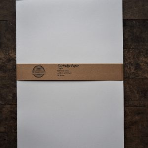 A4 Snowdon Cartridge Paper Pack,