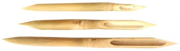 Bamboo dip pens - 3