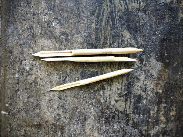 Bamboo Dip Pens - Calligraphy