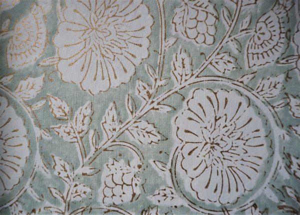Mughal Garden - Smoky Quartz