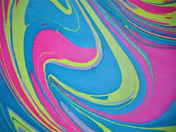 Neon - Waves