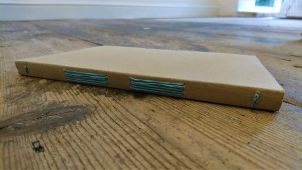 Long Stitch Workshop