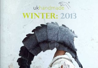 UK HANDMADE (Winter 2013)