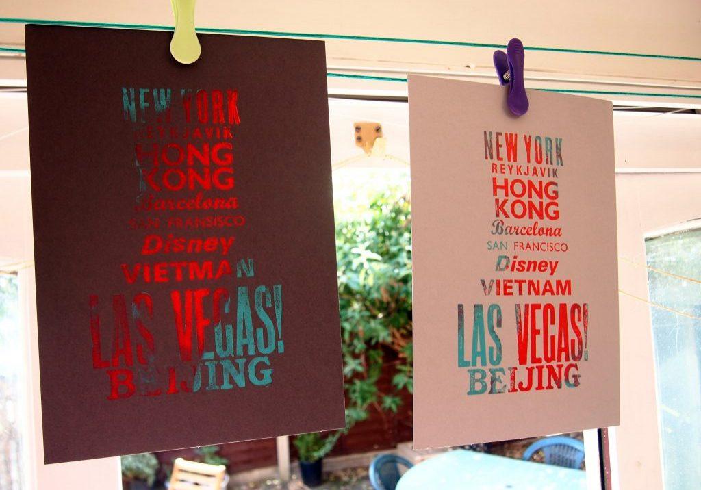 Print a Poster_destinations