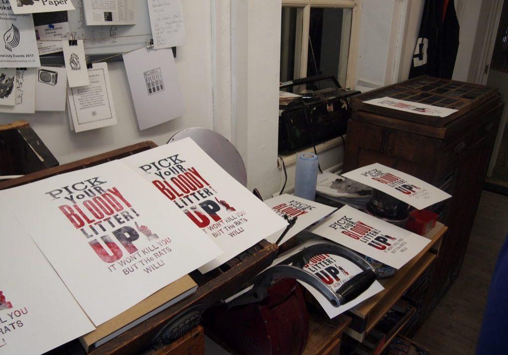 Print A Poster-a-thon