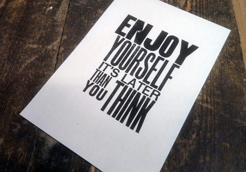 Print a Poster